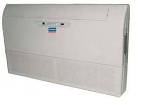 Aire condicionado piso techo tadiran 15000 frigorias r 410