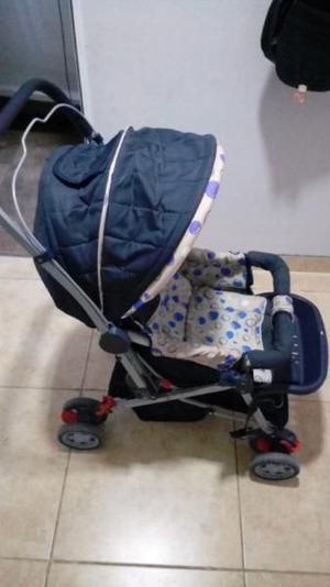 f9dc251ae Coche para bebe, silla para auto y mini gimnasio