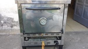 Venta de horno tostador 29 articulos usados for Horno hosteleria segunda mano