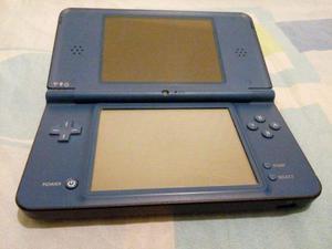 Nintendo dsi xl grande +1 juego+ cargador usb+ film pantalla