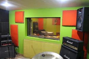 Salas de ensayo y grabación profesional en lanus oeste