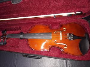 Vendo violín palatino 4/4 sin uso!!!