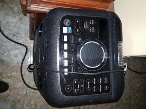 Vendo!! sistema de audio sony en casa de alta potencia con