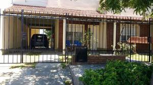 Casa comoda con patio