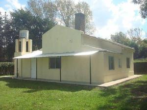 Casa quinta zona residencial oportunidad