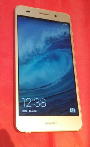 Huawei gw libre dorado