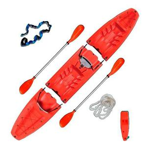 Kayak modular doble oahu de sportkayaks c1 con envio gratis