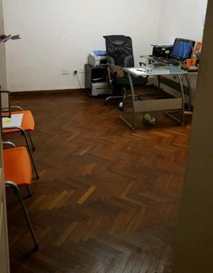 Oficina zona centro