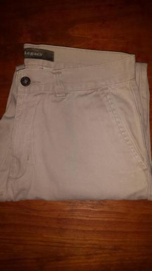 Pantalon Legacy Vestir Rebajas Noviembre Clasf