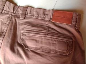 Pantalones cargo hombre nuevos