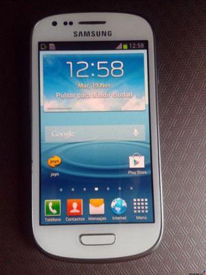 Samsung galaxy s3 mini libre de origen.8gb.oferta