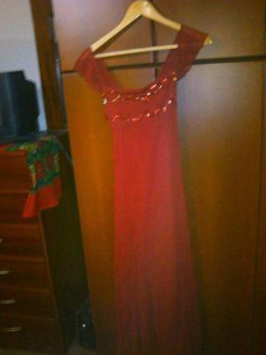 61760826a Vestido fiesta egresada   REBAJAS Mayo