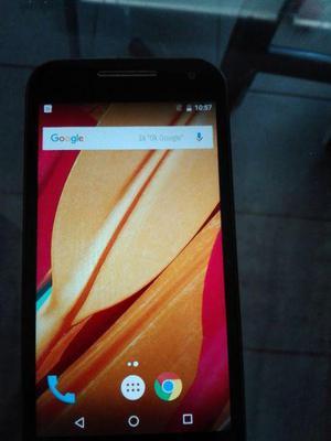 Motorola g3 sumergible
