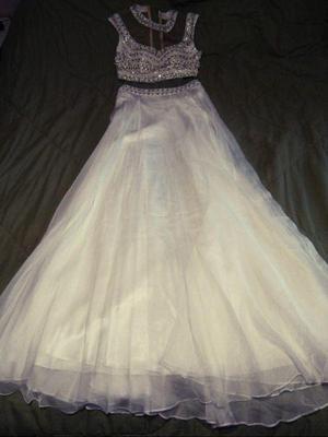 Vestido novia o 15