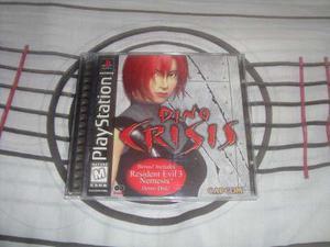 Dino crisis ps1 【 OFERTAS Septiembre 】 | Clasf