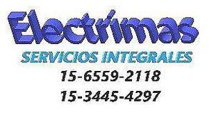 Electricista matriculado certificado dci provincia 24hs