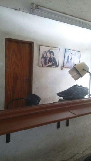 Estanteria pared rebajas junio clasf for Espejo grande pared