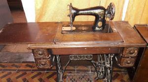 Maquina coser pedal singer 【 ANUNCIOS Mayo 】 | Clasf
