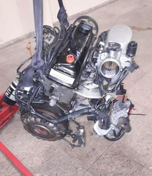 Motor vw volkswagen ap gol, saveiro 1.6 !!!!