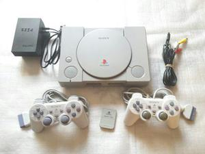 Play station 1 fat psx