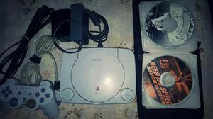 Playstation 1 completa excelente estado