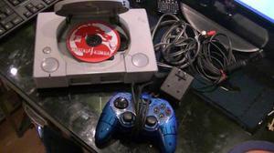 Playstation fat 1