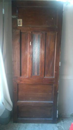 Puerta ventana madera anuncios abril clasf for Marco puerta madera