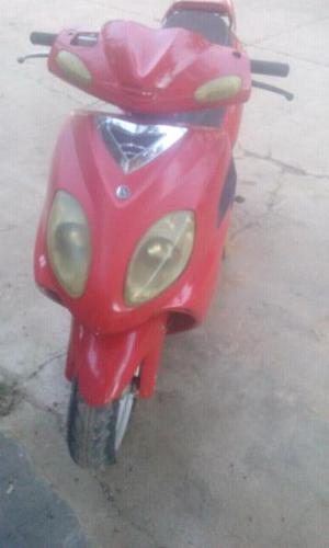 Repuestos moto scoote gilera 125super