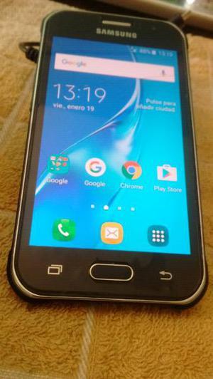 Samsung j1 ace libre con 4g