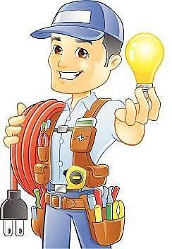 Servicio técnico electricista integral reparación de