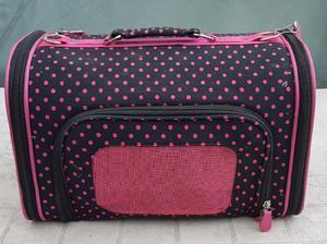 Bolso transportador para gatos / perros
