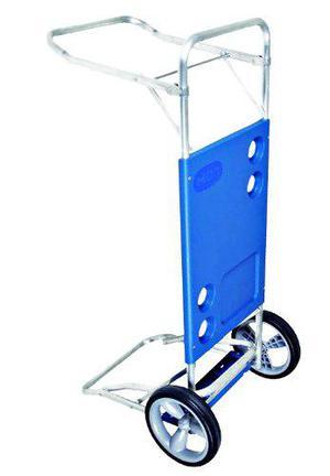 Carrito playa mesa anuncios septiembre clasf - Carro porta sillas playa ...