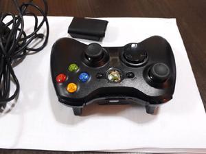 Joystick para xbox 360 inalámbrico