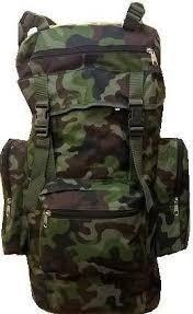 7f33f2ba8 Nueva mochila mochilero 65 litros impermeable reforzada