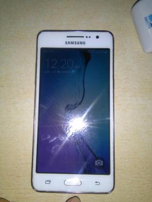 Samsung grand prime 4g libre