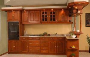 Muebles cocina algarrobo anuncios julio clasf for Muebles de cocina x metro lineal