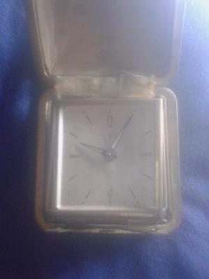 Reloj mesa junghans clasf - Relojes antiguos de mesa ...