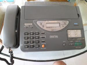 Fax panasonic kx f700 impecable
