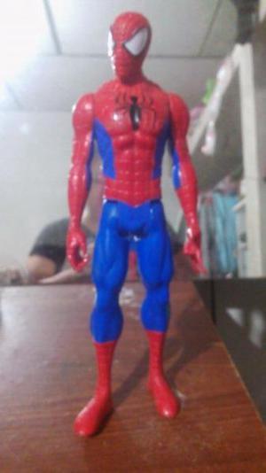 Hombre araña marvel