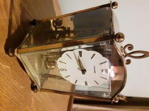 Reloj de pendulo escasany aleman