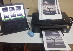 Servicio técnico y reparación de impresoras venta de