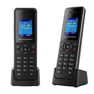 Telefono ip grandstream dp720 inalambrico 10 sip dect oferta