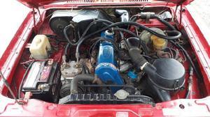 Vendo ford taunus 1981