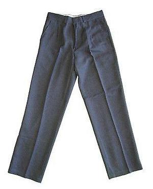 Pantalon escolar azurra talle 8