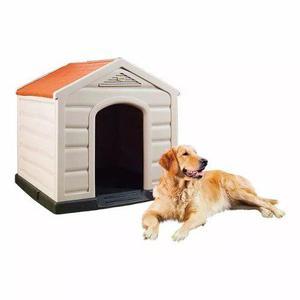 Casa cucha perro grande mascota grande térmica impermeable