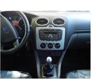 Ford focus style modelo: 2012