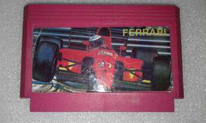 Ferrari grand prix - juego de family game
