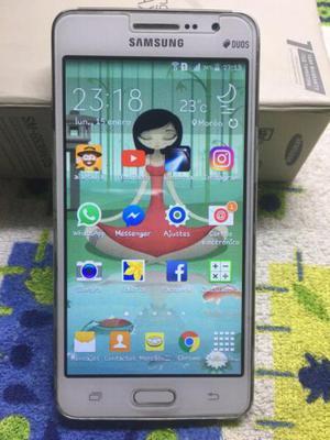Samsung Grand prime☎