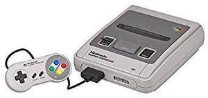 Super famicom consola de juegos (japanese import video gam