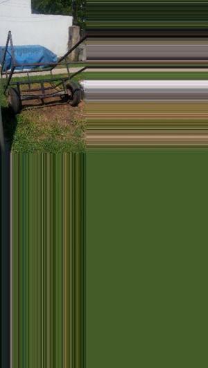 Carro / trailers usado
